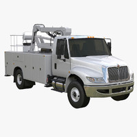 Durastar Cherry Picker