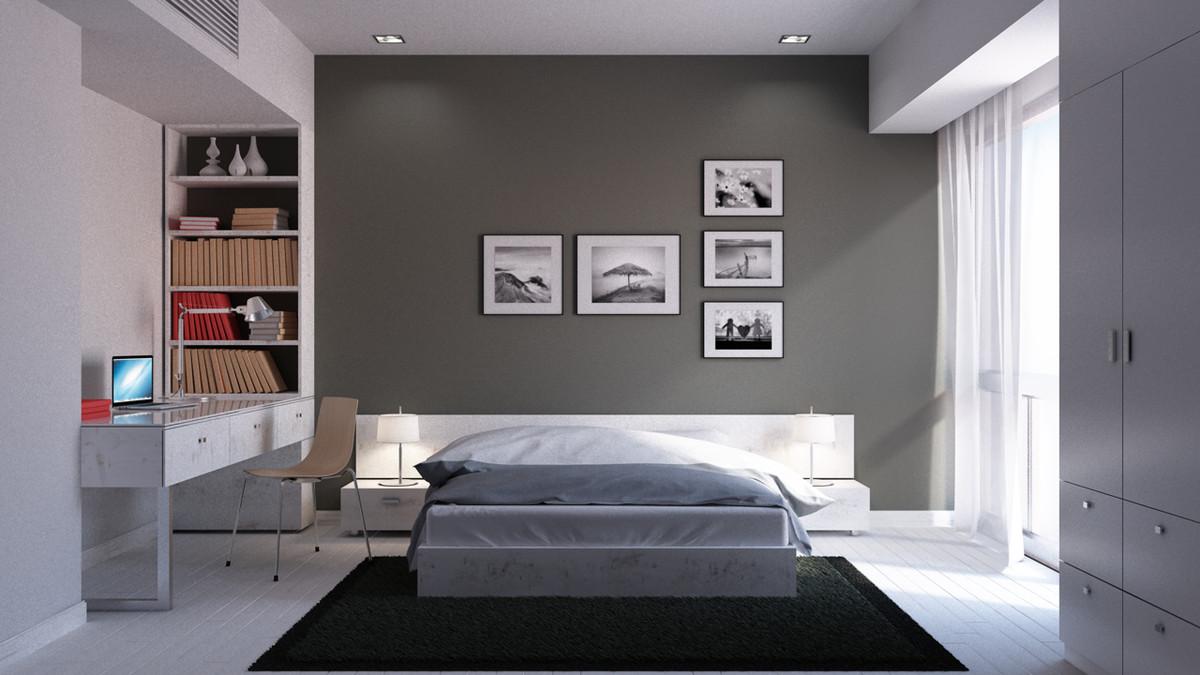 3d bedroom marvelous