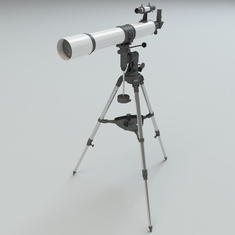 max telescope