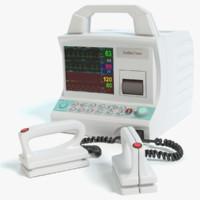 max defibrillator