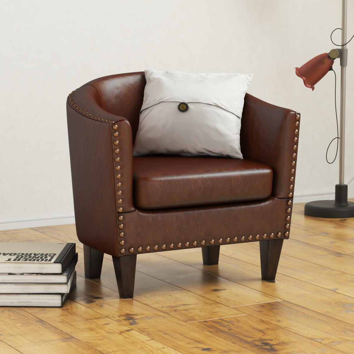 harlow furniture 3d model