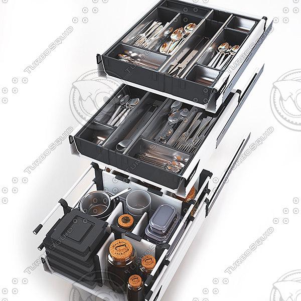 tandembox 3d max