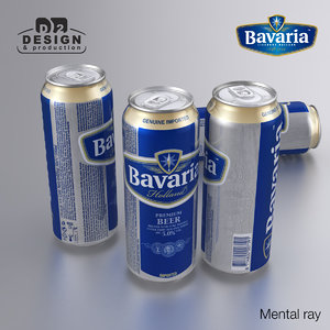 3d beer bavaria