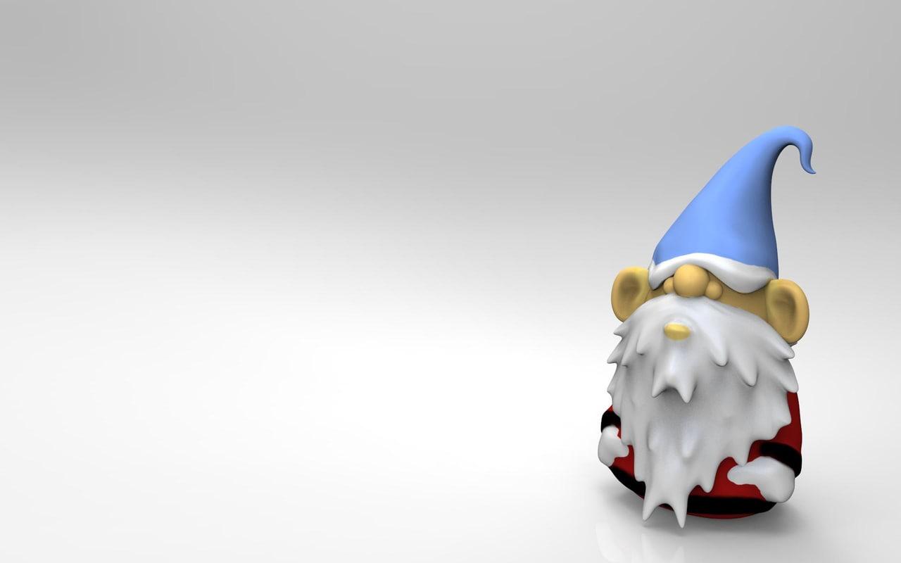 desktop gnome 3ds