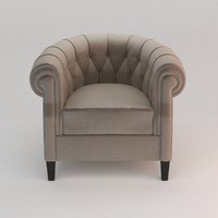 Natuzzi - Queen Armchair