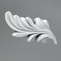 carved flower decor 17