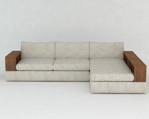furniture 046 3d max