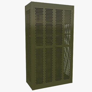 max metal lockers