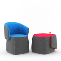 Office Stool Sofa Chair