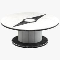 table 72 3d model