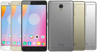 Lenovo K6 Note All Colors