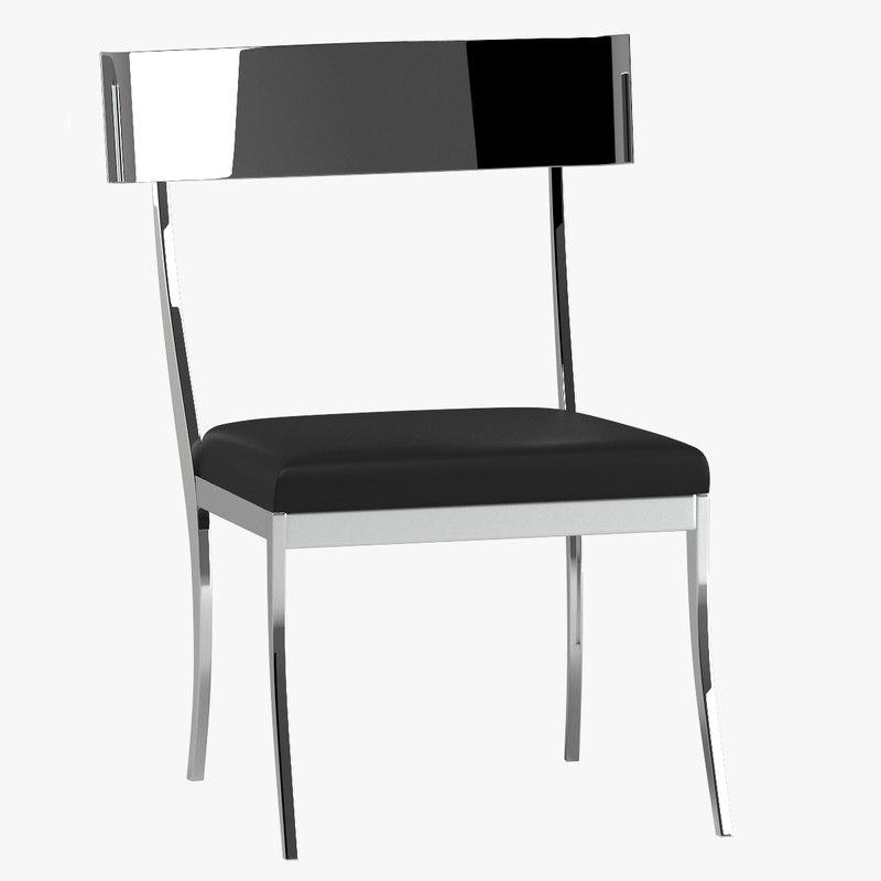 3d chair 56