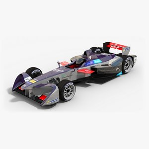 max ds virgin racing formula