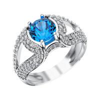 Ring 015 gemstone