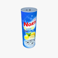 Cleanser Norti