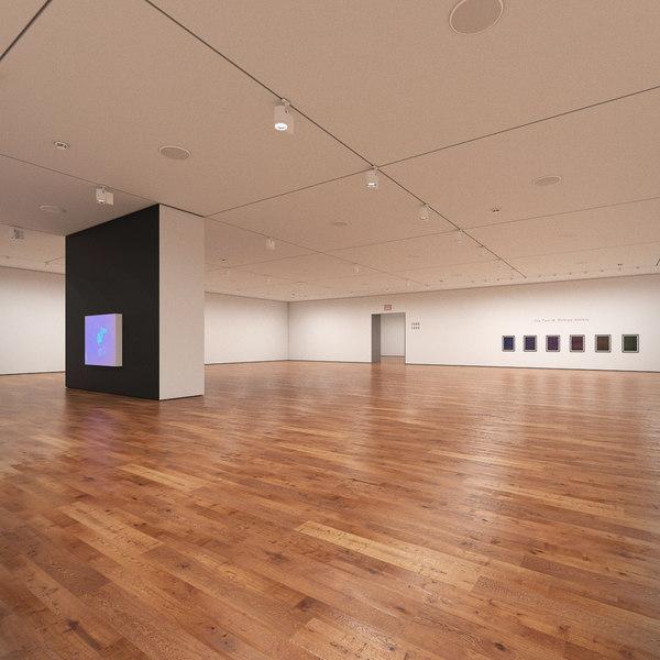 art gallery max
