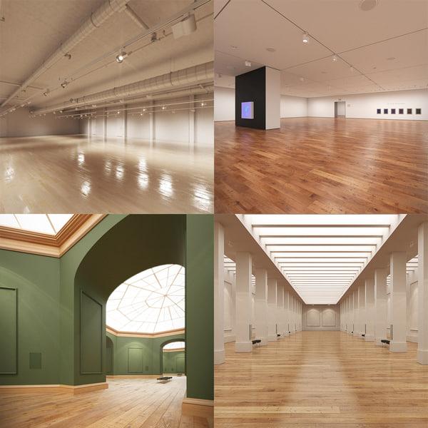 art gallerys max