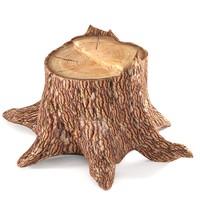 pine stump max