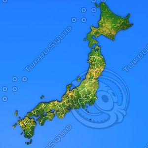 japan country max