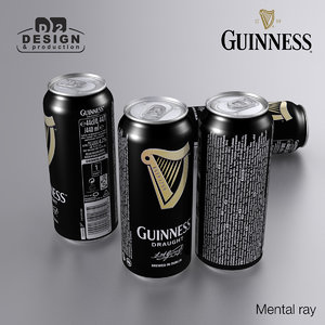 beer guinness max