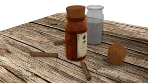 blend spices