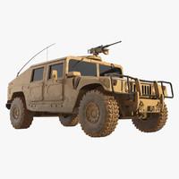 Hummer H1 HMMWV