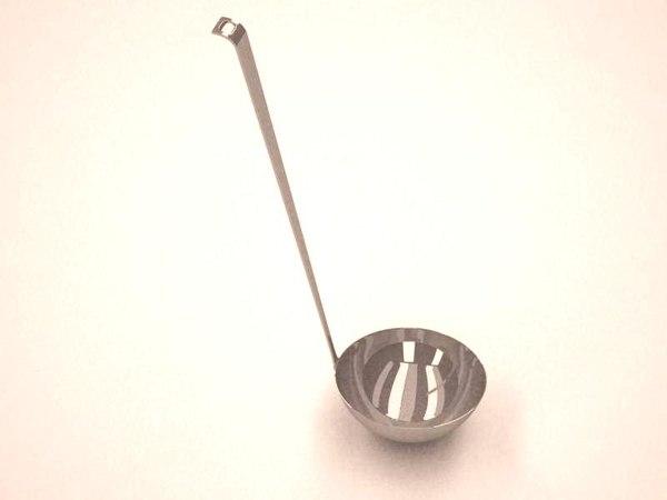 3d ladle