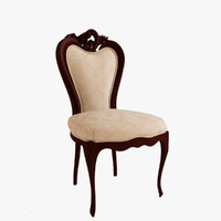 Versace Home Privilige Chair