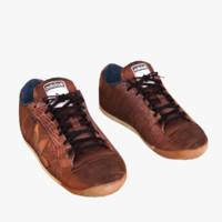 3d max sport shoes