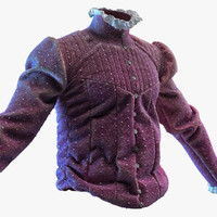 max medieval doublet coat