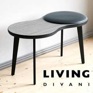 table stool 3d max