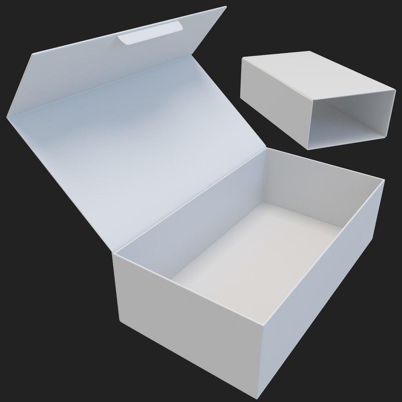 max cardboard packaging