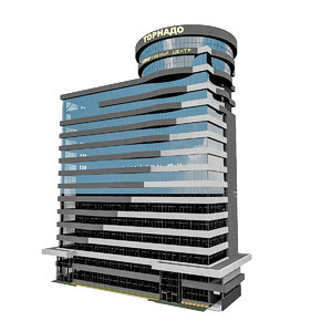 office building max
