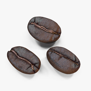 max roasted coffee bean 2