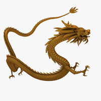 Chinese Dragon 10