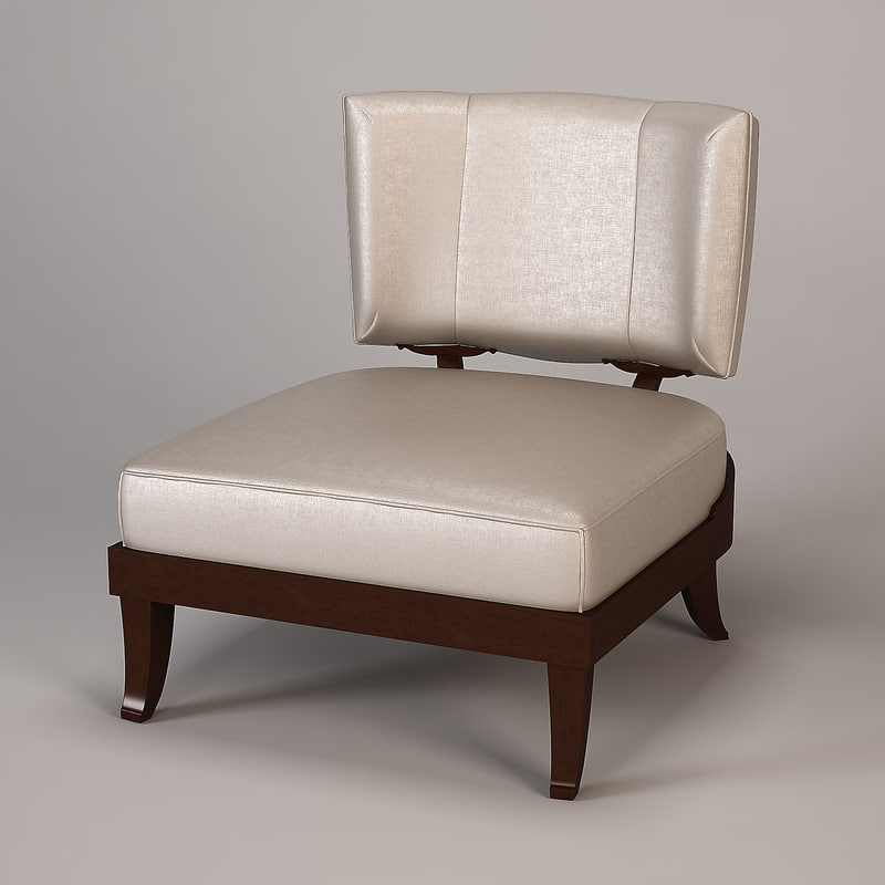 3ds baker victoire chair