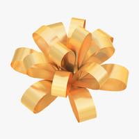 christmas bows 01 max