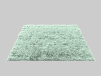 3d rectangle carpet