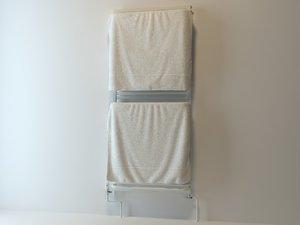 bathroom towel max