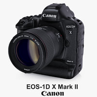 canon eos-1d x mark 3ds