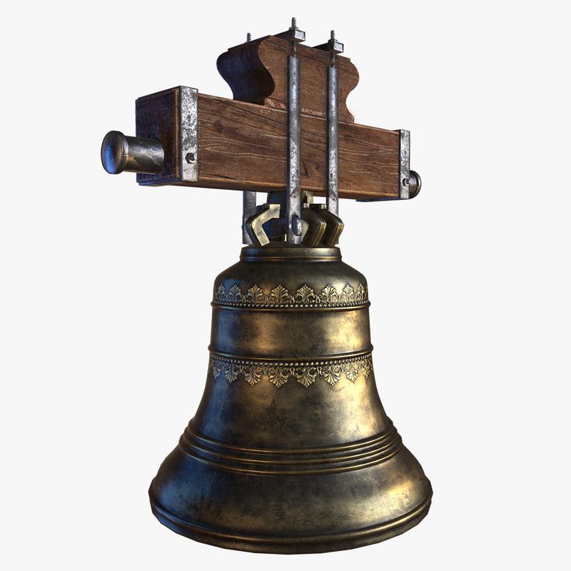 max church bell