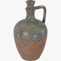 loon3914 ceramic jug loon 3d model