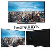 Samsung UHD 4K HU8550