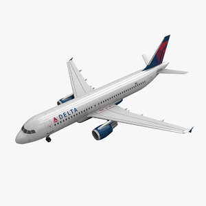 airbus a320 delta airlines max