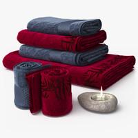 towel max