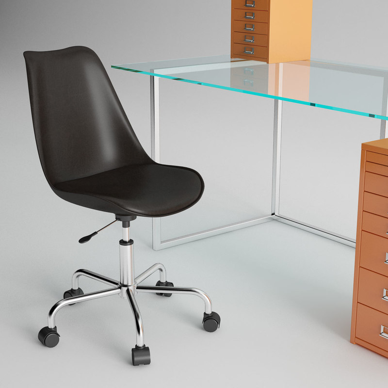 max habitat office chair glass table