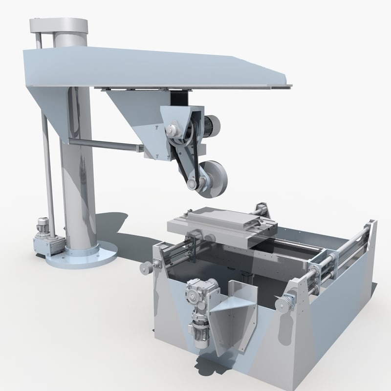 max cnc grinding machine