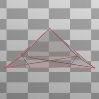 plexus pyramid corner max