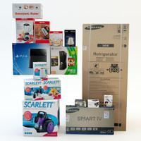 cardboard box set max