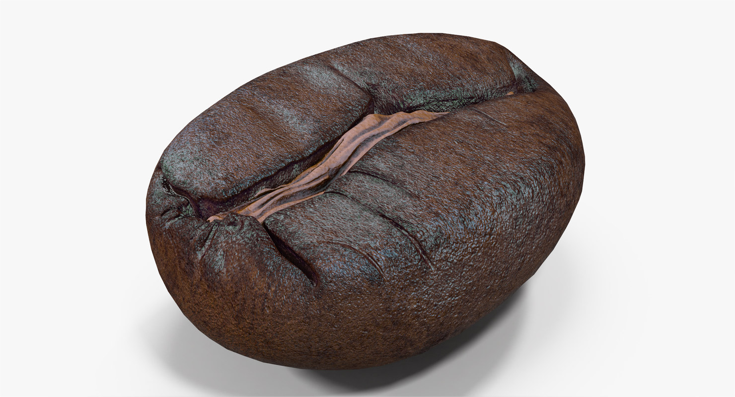 max roasted coffee bean 6